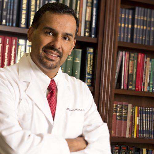 Dr. Lali Sekhon