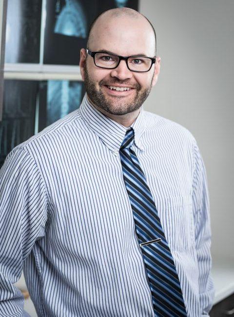 Curt Erickson