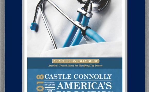 America's Top Doctors 2018