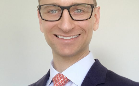 Sep 2020: Dr. Vadim Goz joins ROC